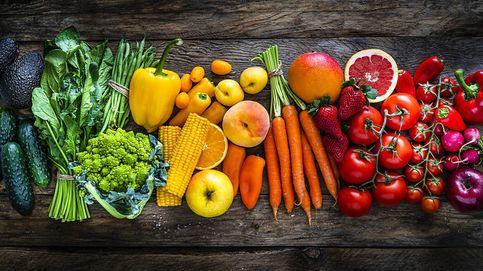 Los motivos para que los '5 al día' sean así: 2 frutas y 3 verduras