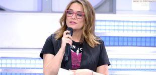 Post de El motivo por el que Toñi Moreno ha acabado en urgencias