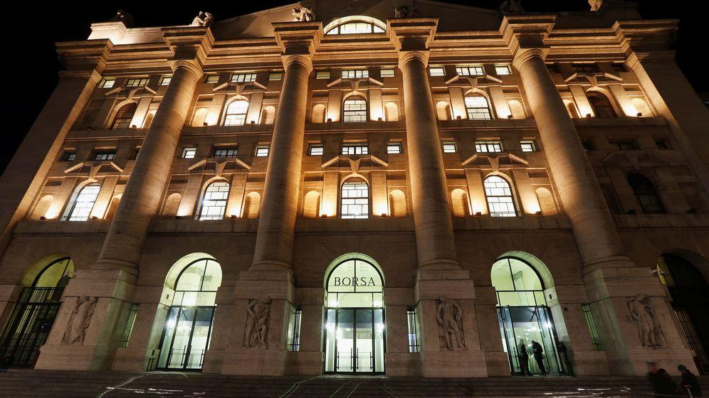 JP Morgan prefiere la banca italiana antes que la española: le gusta su riesgo político