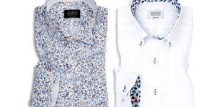 Post de Las nuevas camisas de Mirto: inspiración mediterránea