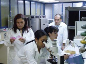 La biotecnología empleará a 100.000 personas en 2010