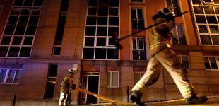 Post de Detenida una mujer en A Coruña por incendiar un piso y apuñalar a su pareja