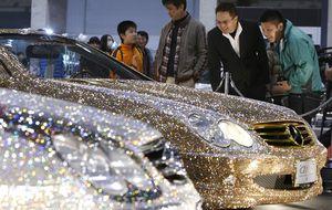 Así se gastan el dinero las personas más ricas del mundo