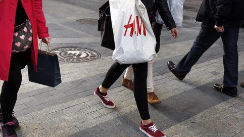 H&M acaba a la baja a pesar de sus buenos resultados presentados