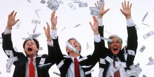 Foto: Mi sueldo puede acabar con la empresa