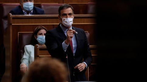 La moción impulsa a Vox, sube Cs y el PSOE cae pero aventaja en 11,8 puntos al PP