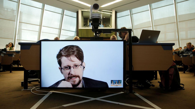 Snowden suplica asilo político a Francia: No sería un ataque contra Estados Unidos