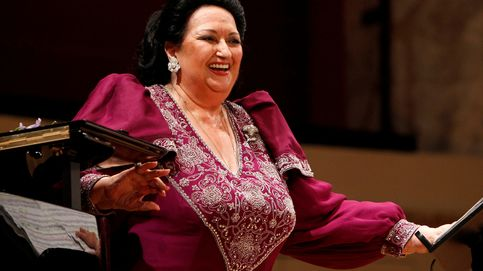 Las últimas declaraciones de Montserrat Caballé, en Gentleman