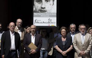 El PP homenajea a Miguel Ángel Blanco en su escuela de verano