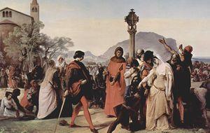 Las vísperas sicilianas: de Aragón al asalto del Mediterráneo