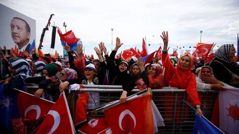 Un Erdogan debilitado se enfrenta a las elecciones más decisivas de su trayectoria