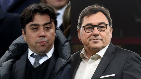 Los 55 despidos en el Arsenal ponen al director del fútbol Sanllehí bajo sospecha