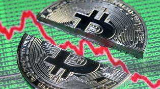¡Con lo divertido que es el bitcoin!
