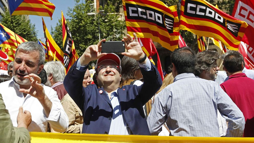 A dónde van y qué quieren los socialistas catalanes