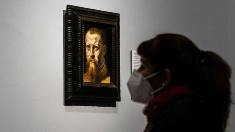 Los museos españoles registran un 81% menos de visitas en 2020 por la pandemia