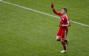 El Bernabéu 'examinará' a un Kroos que sueña con vestir de blanco