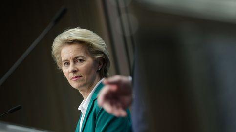 Bruselas permitirá a los países dar ayudas de hasta 500.000 euros a empresas afectadas