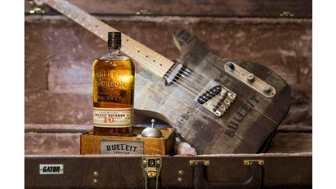Bulleit, el bourbon más personal
