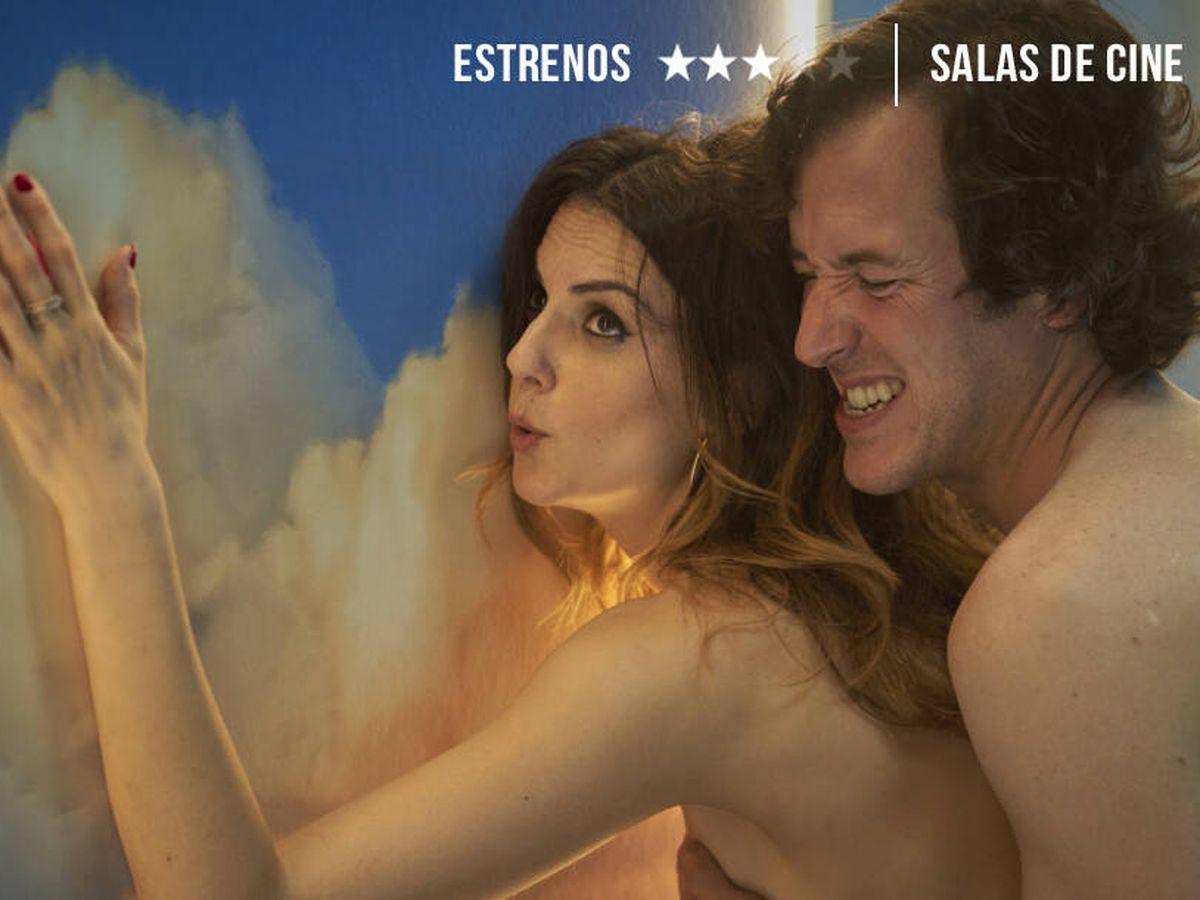 Foto: Paco Caballero dirige la comedia erótica 'Donde caben dos'. (Filmax)