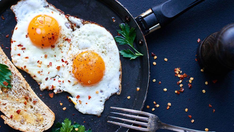 Tres formas de hacer los huevos para que te salgan muy ricos