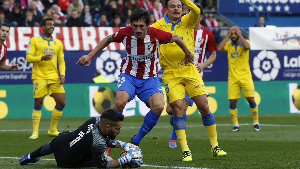 ¿Defiende peor el Atlético? Los datos llevan la contraria al Cholo Simeone