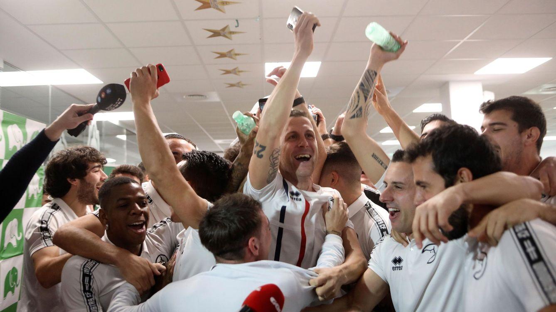 La madurez del fútbol popular: los equipos de aficionados se acercan a Segunda