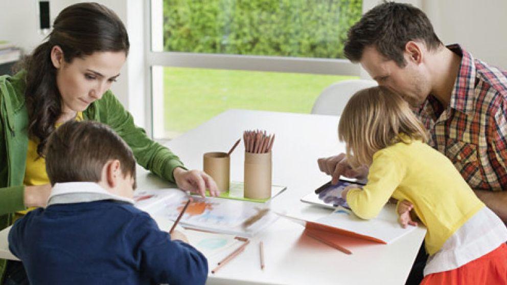 Cómo los americanos sobreestimulan a sus hijos (y los españoles les dan paseos)