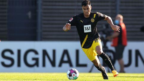 Reinier, el fiasco del nuevo Kaká: de superdotado en Brasil a bluf en el Dortmund