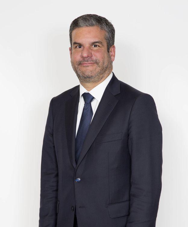 Foto: Nicolás Díaz-Saldaña, consejero delegado de Témpore Properties.