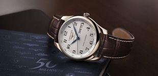 Post de Longines celebra su reloj número 50.000.000