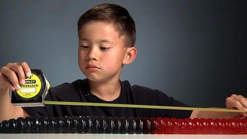 Este niño de 9 años gana un millón de dólares probando juguetes en YouTube
