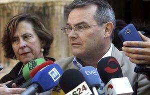 Un diputado asturiano de IU es el primer expulsado por una sentencia