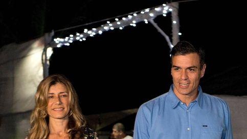 Descubrimos lo que tienen en común la mujer de Pedro Sánchez y doña Letizia