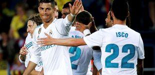 Post de Cristiano Ronaldo tiene la cara más chupada: el nuevo entrenamiento y su estricta dieta