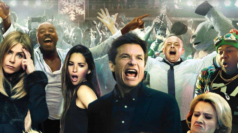 Foto: Cartel promocional de la película 'Fiesta de empresa' (Paramount)