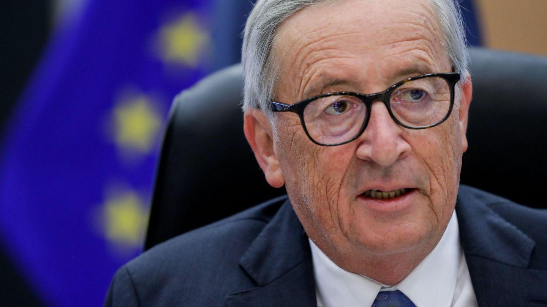 Jean-Claude Juncker. (Foto: Reuters)