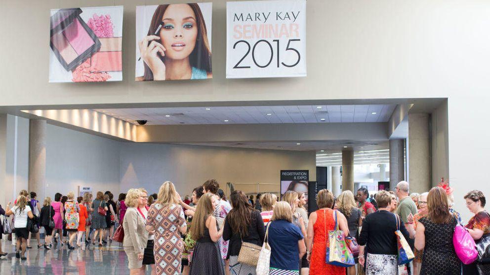 De Avon a Mary Kay: así funcionan las empresas de venta directa