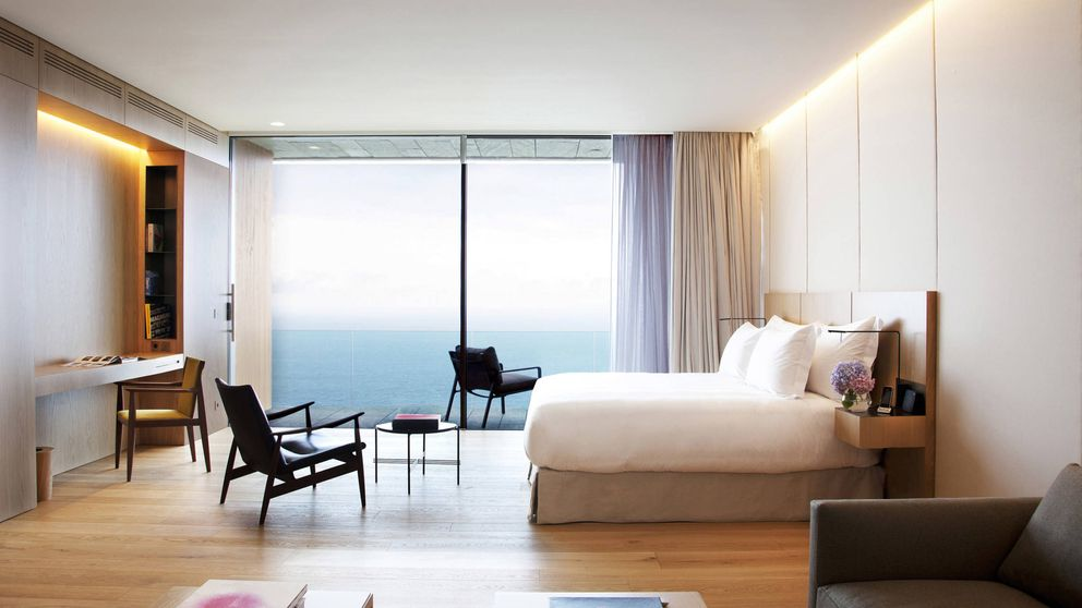 Akelarre ahora también es un hotel (de lujo): una excusa más para subir a Igueldo