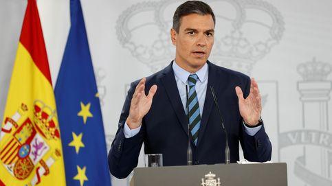 Recuperación justa y fondos europeos: prioridades de Sánchez para el nuevo curso
