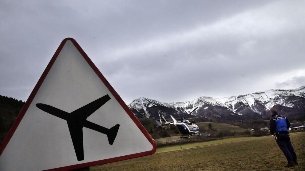 Accidente de avión en Francia: Lista completa de los pasajeros