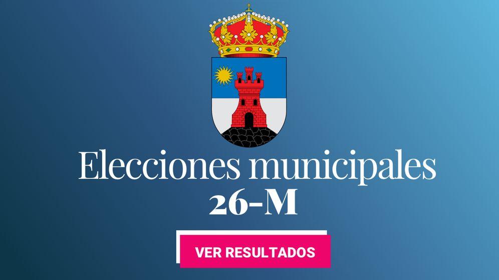 Foto: Elecciones municipales 2019 en Roquetas de Mar. (C.C./EC)