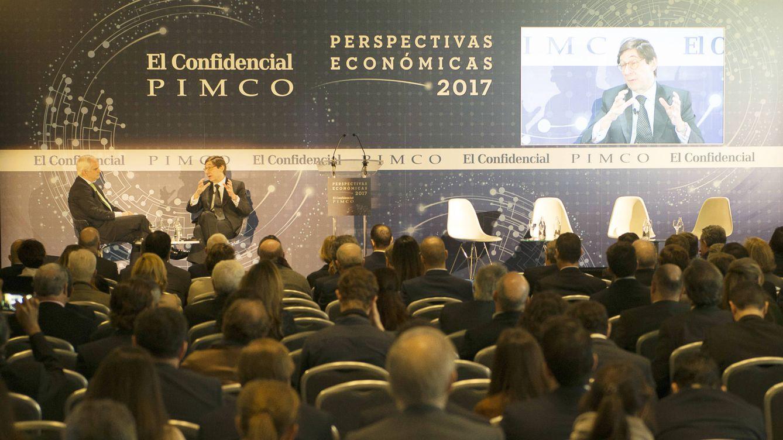 Foto: III Foro El Confidencial-Pimco, en imágenes