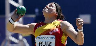 Post de Úrsula Ruiz y 8 centímetros que cambian la vida de la eterna campeona española