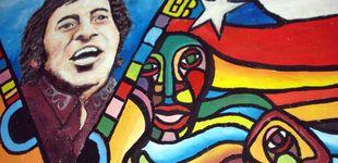 Post de Víctor Jara: las estremecedoras canciones del hombre al que Pinochet cortó las manos