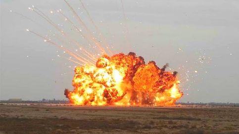 44 toneladas de TNT: el padre de todas las bombas que Rusia guarda en su arsenal