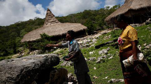 La isla donde secuestran a mujeres para casarse con ellas