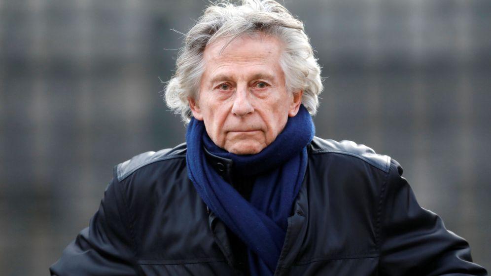 Foto: Acusan al director Roman Polanski de abusar de una menor de 10 años en 1975. (Reuters)