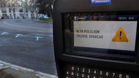 Con el SER hemos topado: la guerra por el aparcamiento acaba de comenzar