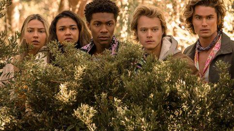 'Outer Banks', 'Control Z' y 'A la caza del amor', entre los estrenos semanales