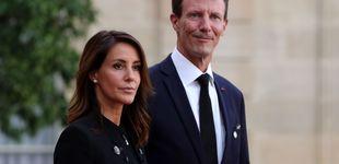 Post de Joaquín y Marie de Dinamarca: 'exiliados' de lujo en París (tal vez no vuelvan a su país)